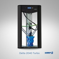 DeltaWASP 20 40 Turbo