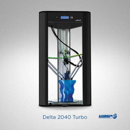 DeltaWASP 20 40 Turbo